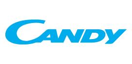 logo thương hiệu candy