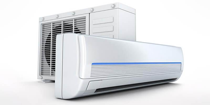 cấu tạo máy lạnh