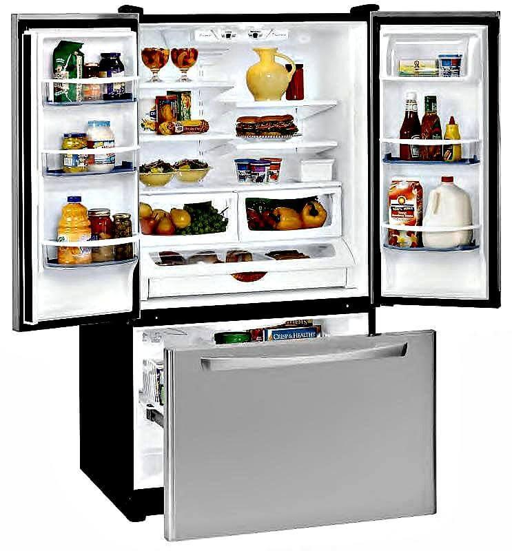 Tủ lạnh 3 cửa trở lên