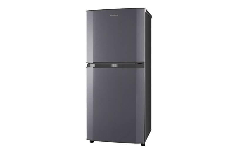 Tủ lạnh Inverter Panasonic 135 lít NR-BJ158SSV1