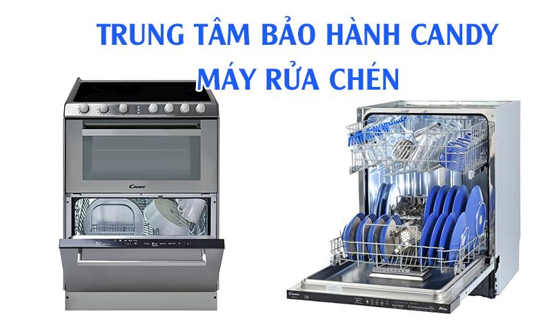 Bảo hành máy rửa chén
