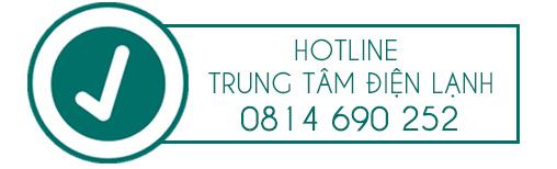 hotline trung tâm