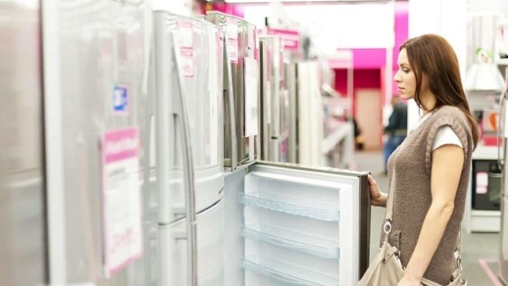 Một số dấu hiệu bất thường của chiếc tủ lạnh cần thay mới_1