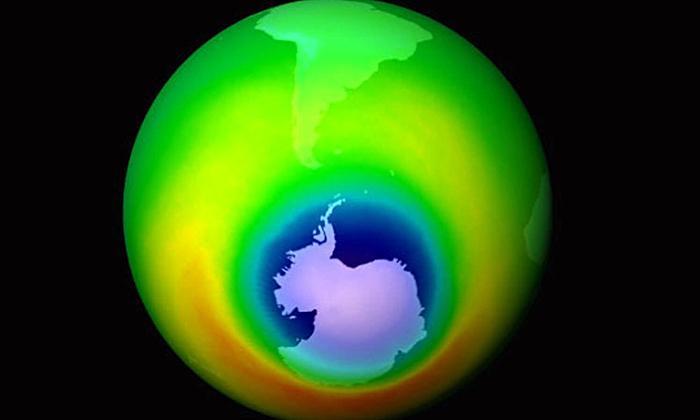 Loại gas R22 gây hại đến tần ozon