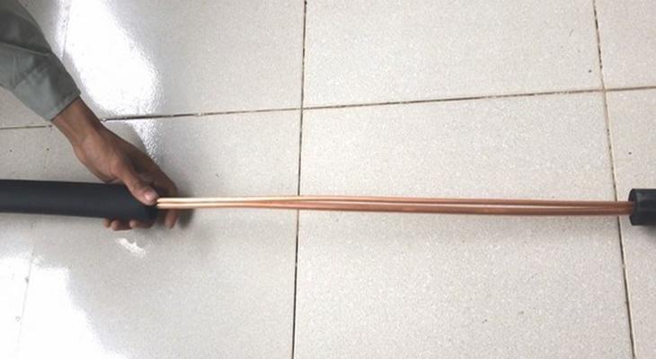 Những tiêu chuẩn ống đồng khi lắp đặt điều hòa, máy lạnh