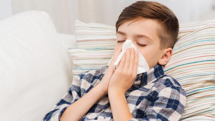 Ngăn ngừa bệnh về đường hô hấp hiệu quả
