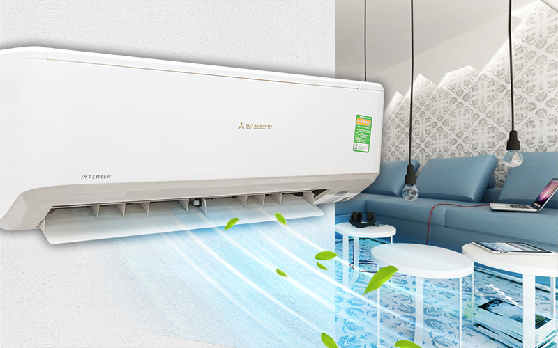 so sánh quạt điều hòa và máy điều hòa nhiệt độ